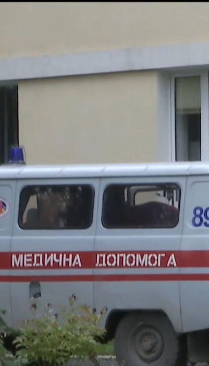 У Львові від ускладення кору померла 3-річна дівчинка