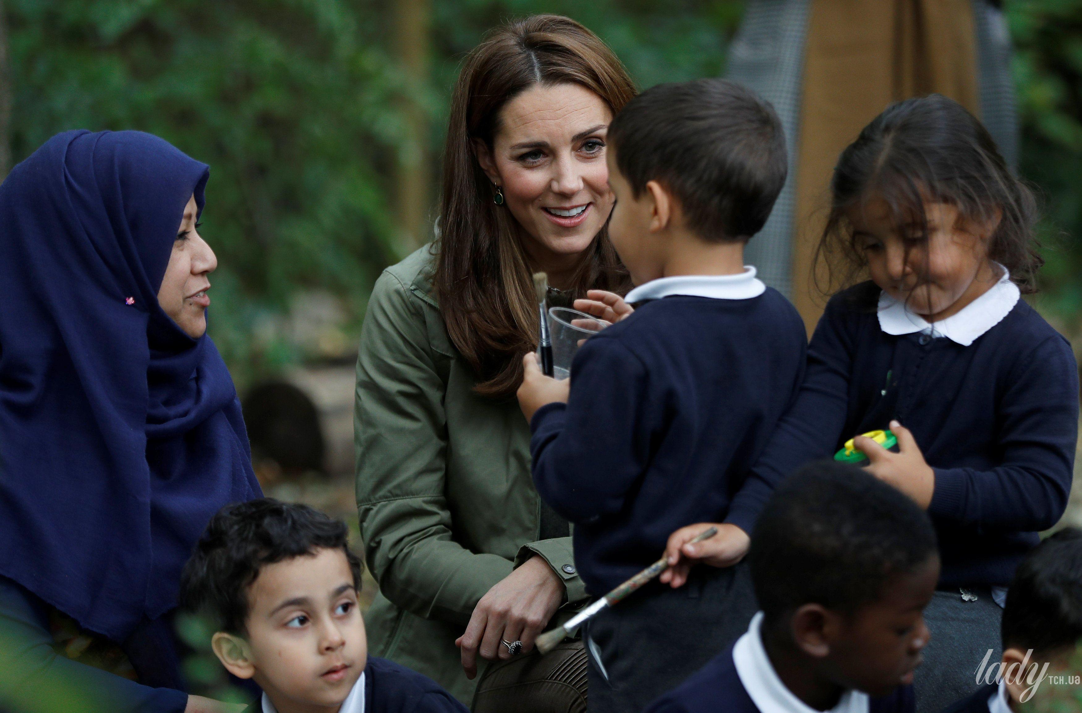 Герцогиня Кембриджская Кейт_8