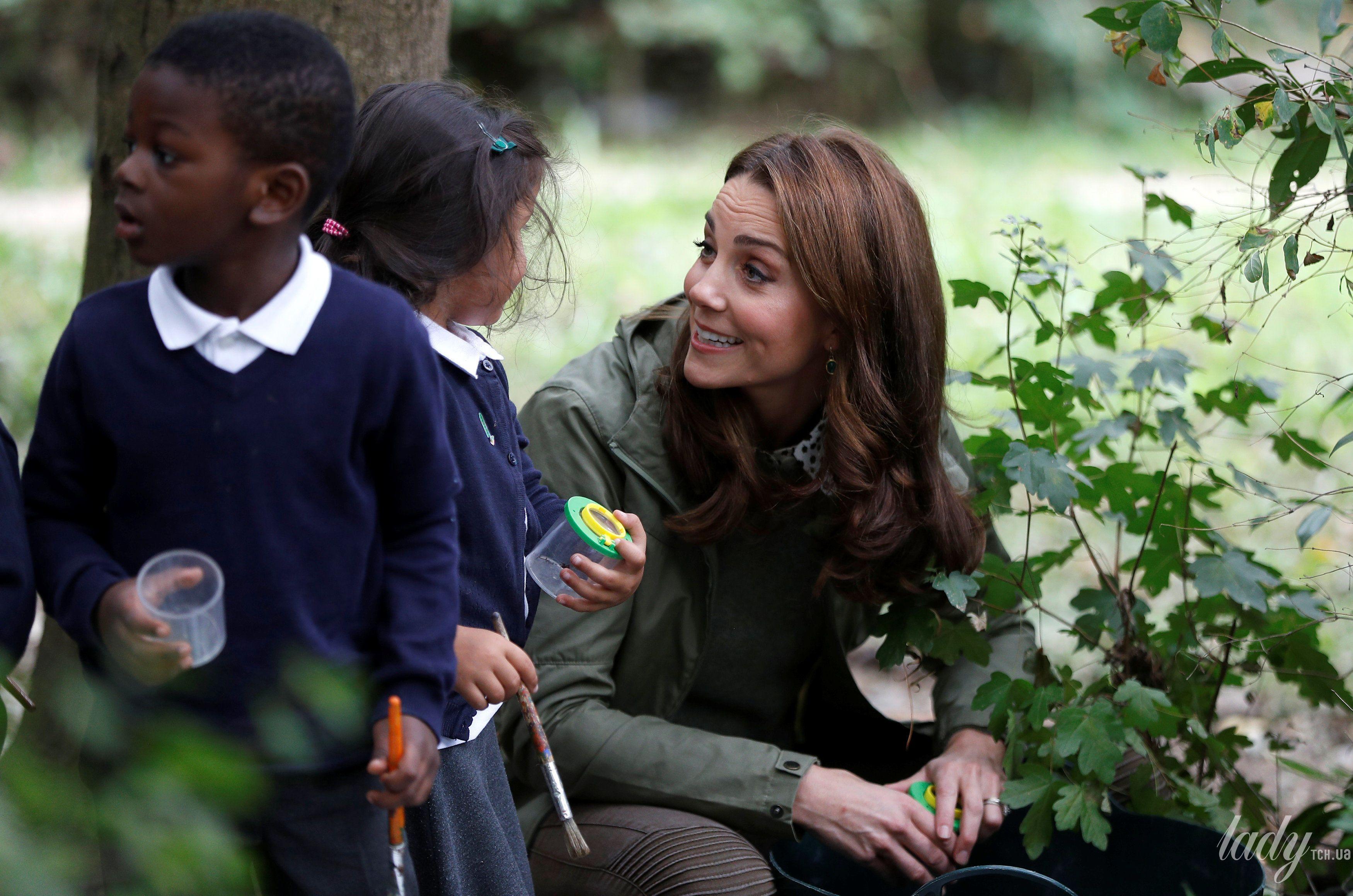 Герцогиня Кембриджская Кейт_6