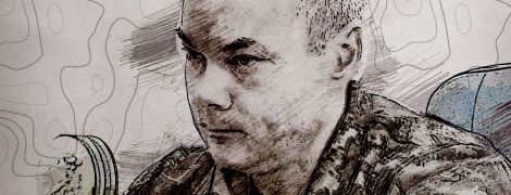 Еще восемь лет назад знал, что российская армия видит в нас врагов