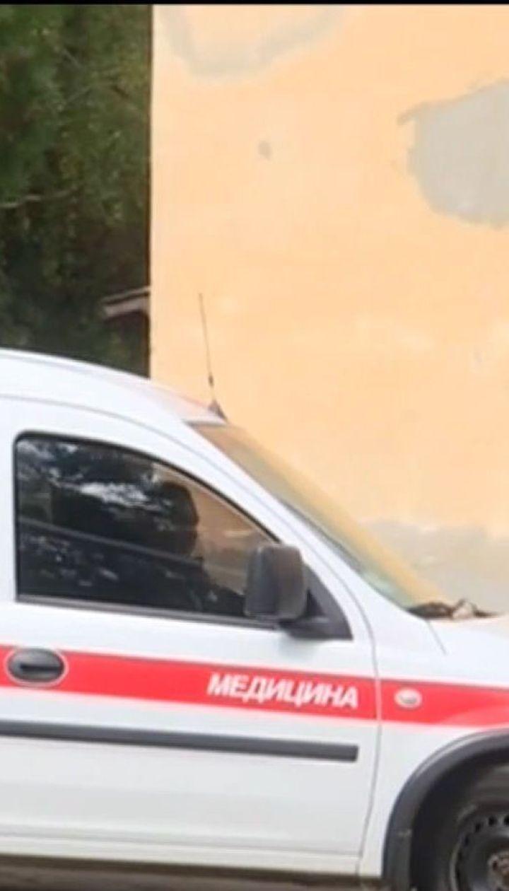 На Одещині в чоловіка підтвердили захворювання на сибірку