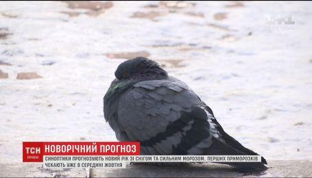 Синоптики сообщили, когда украинцам ждать первых заморозков