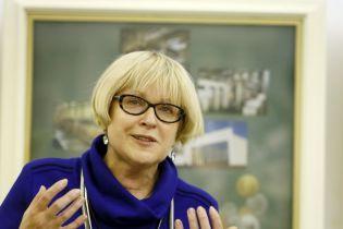 Київський суд вчергове поновив Амосову на посаді ректора медичного університету