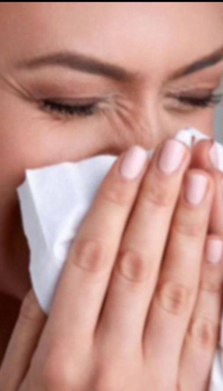 Як не можна лікувати застуду