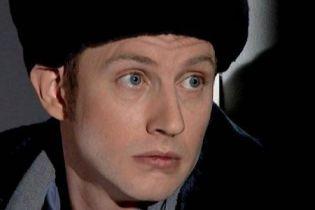 """Офіційно: звинувачений в педофілії актор з """"Глухаря"""" наклав на себе руки"""