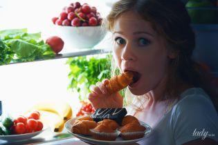 Нічний дожер: чому ми їмо, коли треба спати