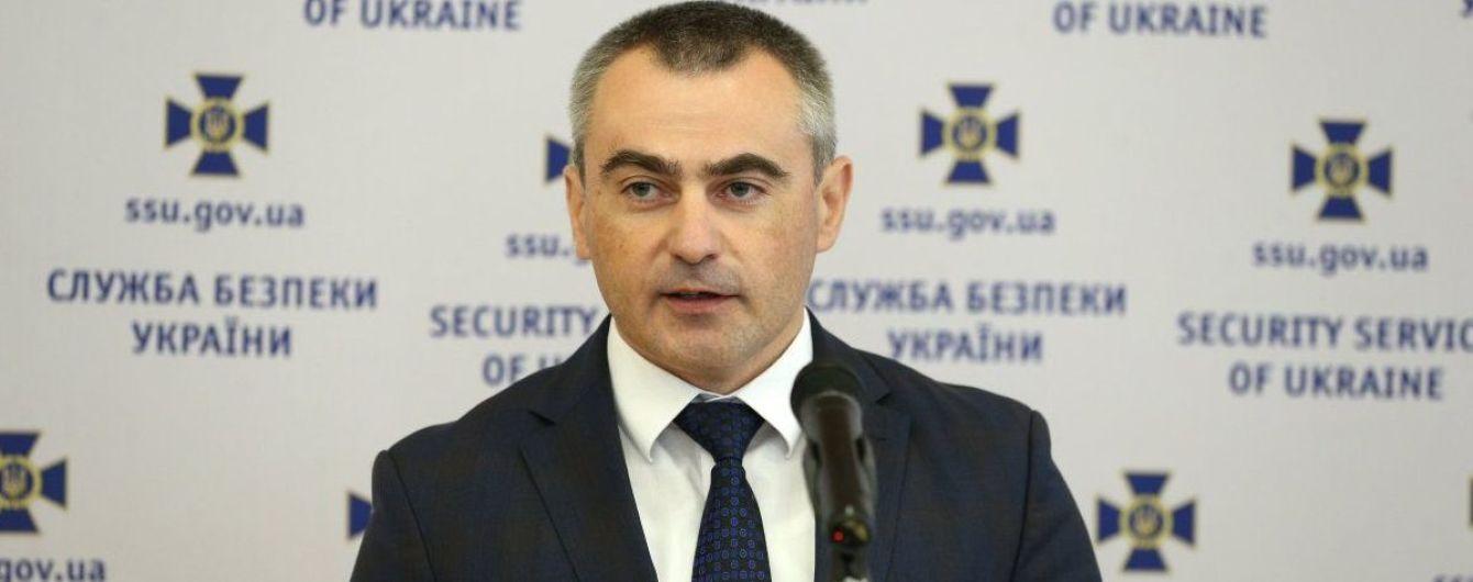 """СБУ обвинила Януковича-младшего в организации митингов под АПУ, у сына беглого президента называют это """"провокацией"""""""