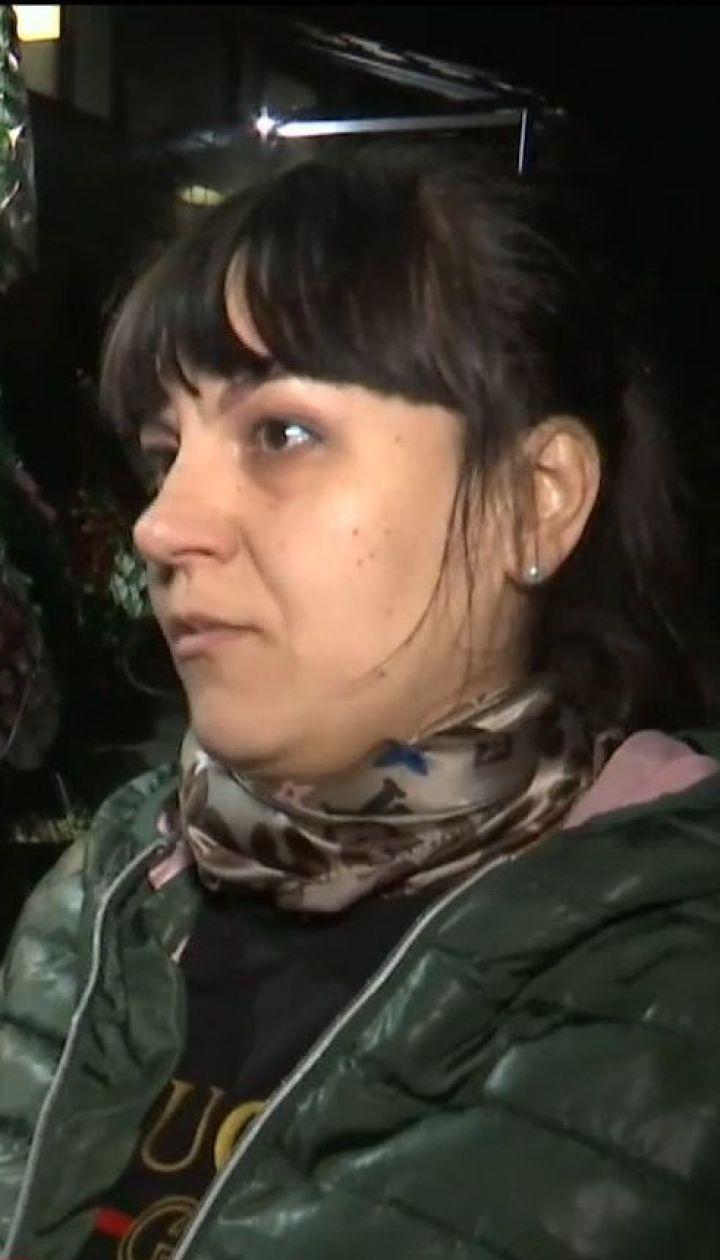 Родные мужчины, который погиб после ограбления в Киеве, дали эксклюзивное интервью ТСН