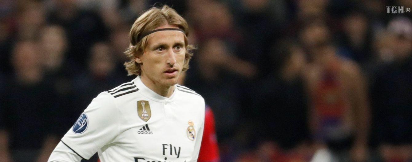 """""""Реал"""" впервые за 11 лет не забил в трех матчах подряд, игроки обещают исправить ситуацию"""