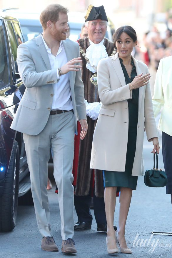 Герцогиня Сассекская и принц Гарри_5