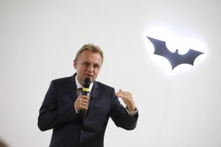 Садовий запропонував Вакарчуку об'єднатися до парламентських виборів