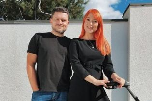 Тарабарова впервые рассказала, как рожала вместе с мужем