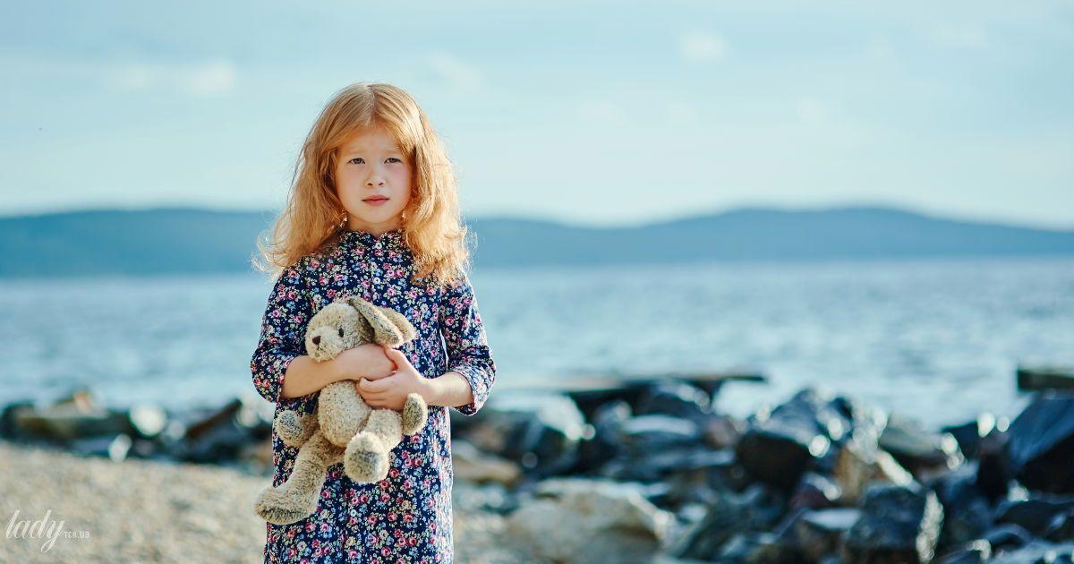 Как заподозрить аутизм у ребенка