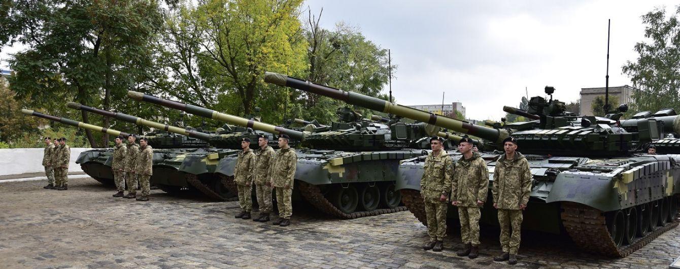 """В """"Укроборонпроме"""" заверили, что больше не покупают российские детали для украинской техники"""