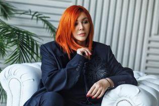 Ирина Билык призналась, что они с мужем практикуют секс по телефону
