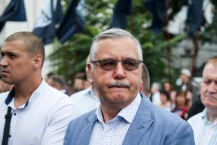 """Гриценко """"стисло"""" прокоментував бажання Садового балотуватися в президенти"""