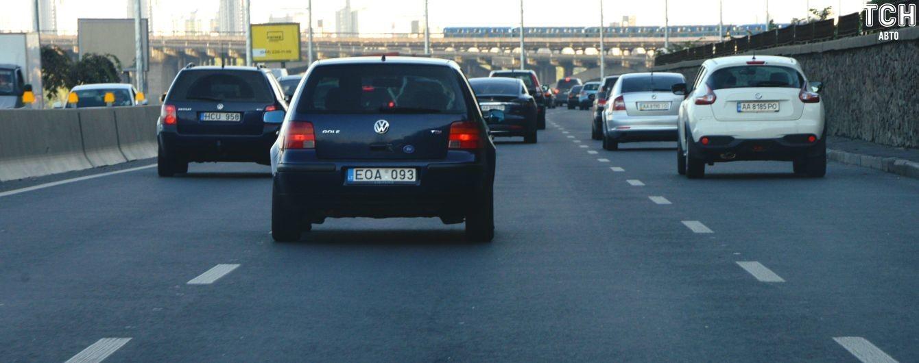 Появилось официальное разъяснение новых стандартов регистрации нерастаможенных авто
