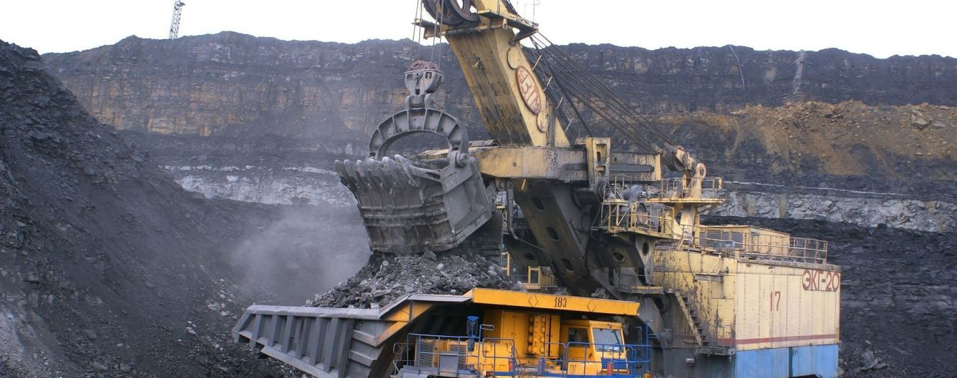 АМКУ подозревает Минэнерго и энергетические компании в договоренностях относительно повышения цен на уголь
