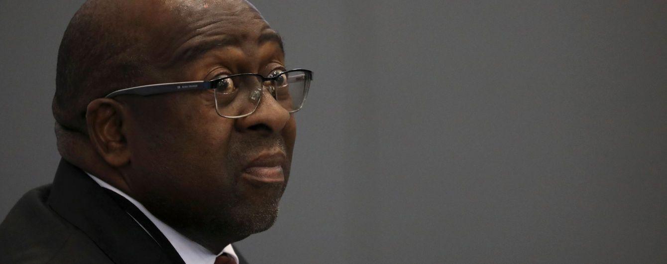Чиновник ЮАР дал показания по делу о 100-миллиардных контрактах с Россией