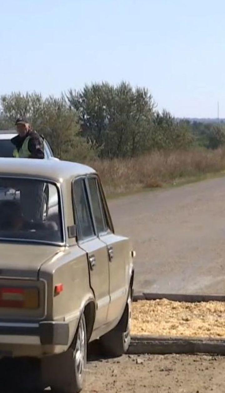 Пятикилометровую карантинную зону обустроили вокруг села в Одесской области, где зафиксировали вспышку сибирской язвы