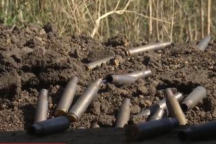 Оккупанты дважды нарушили новогоднюю тишину на Донбассе