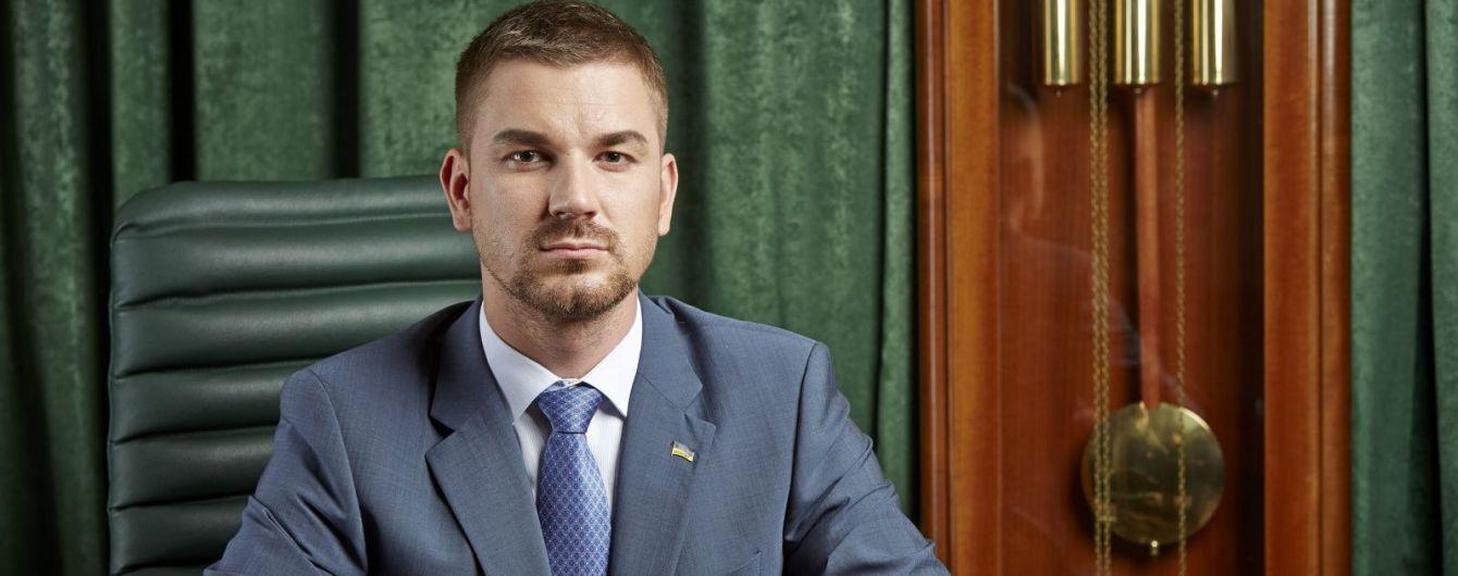 Подозреваемый в госизмене глава района Харькова ответил СБУ через соцсети