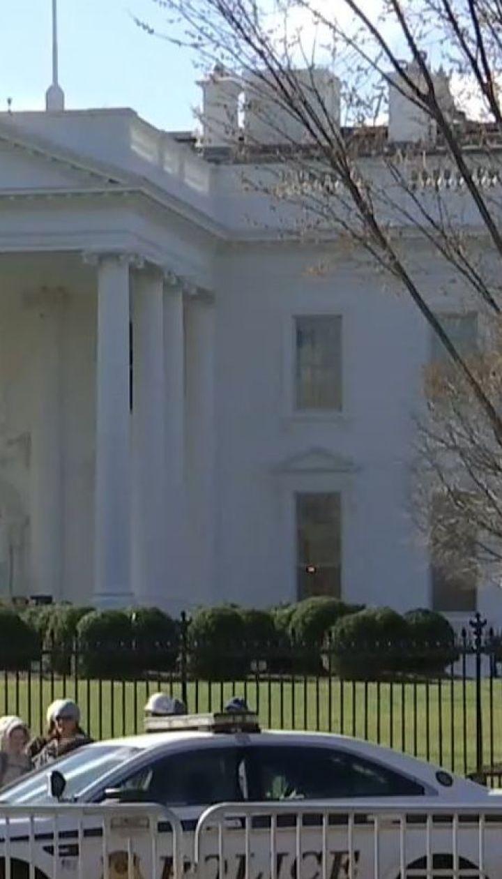 Поліція затримала ймовірного відправника небезпечних листів до Білого Дому та Пентагона