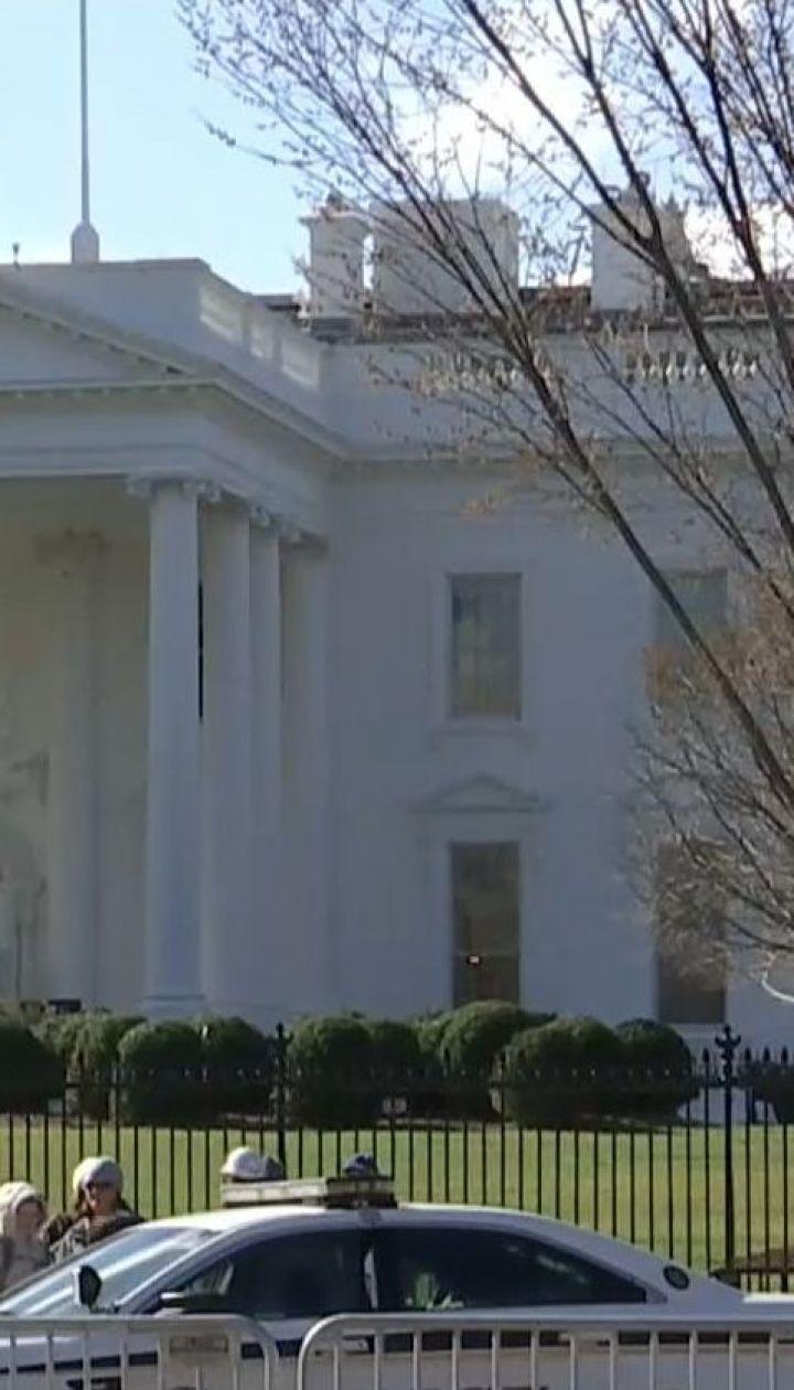 Полиция задержала предполагаемого отправителя опасных писем в Белый Дом и Пентагон