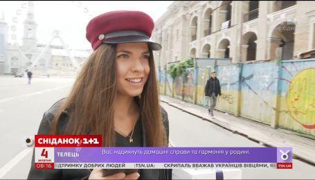 Готовы ли украинки отказаться от натурального меха