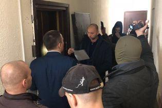 У Мінекономіки підтримали обшуки правоохоронців у голови Держрезерву Мосійчука