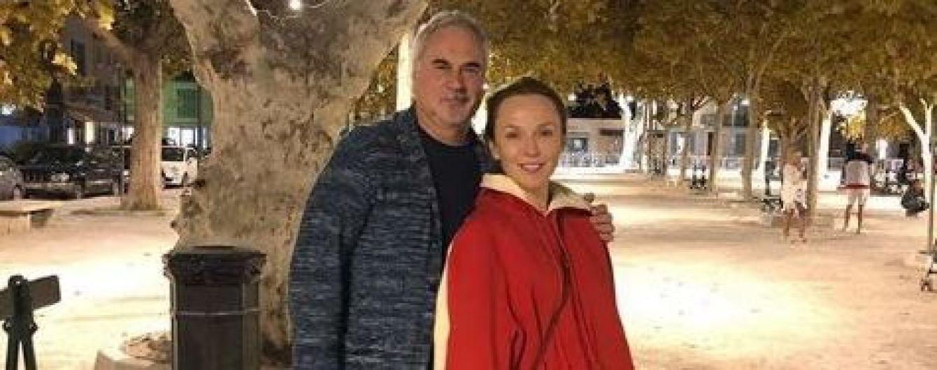 Влюбленные Джанабаева и Меладзе устроили себе романтическое путешествие в Сен-Тропе