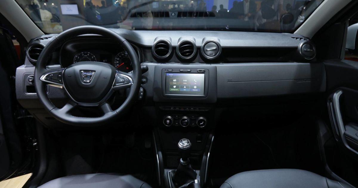 @ Dacia.com