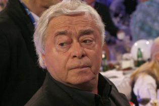 Романа Карцева провели в останню путь оплесками