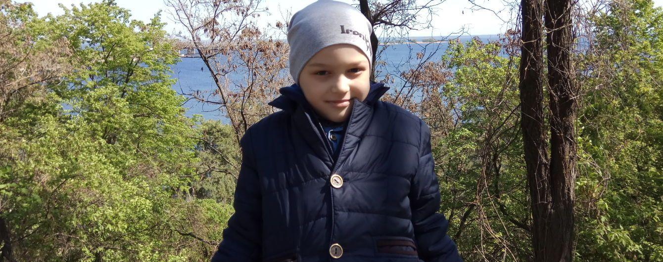 Савченко Андрій потребує негайної допомоги