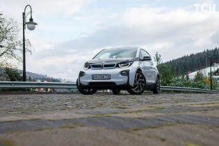 BMW i3 втратить версію Rex з бензиновим моторчиком
