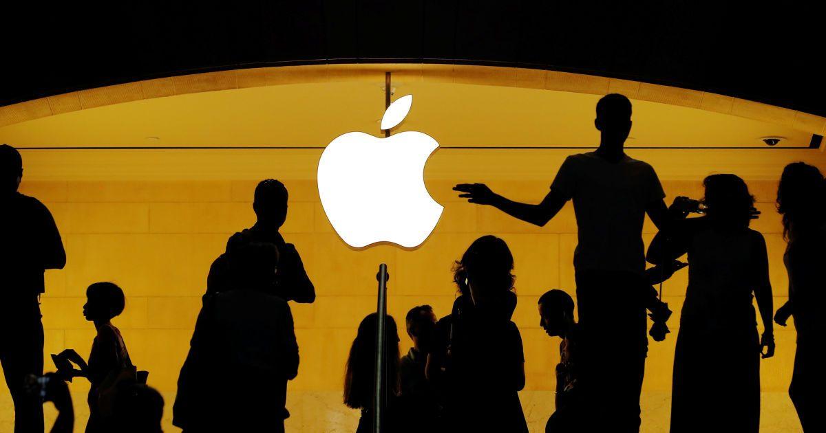 Apple стала самым дорогим брендом в мире, обойдя Google и Amazon