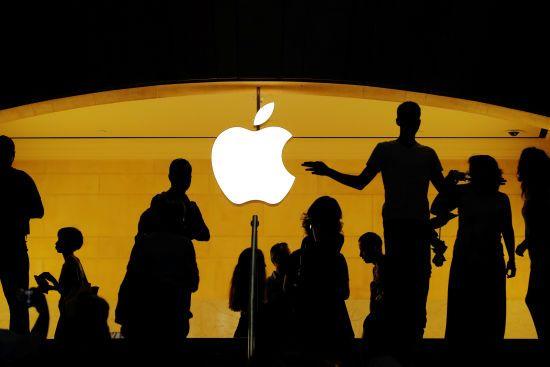 Apple стала найдорожчим брендом у світі, обійшовши Google і Amazon