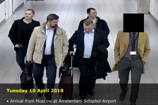 В Нидерландах объяснили, почему не арестовали разоблаченных российских шпионов