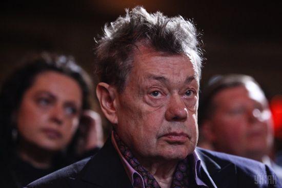 Померла радянська зірка Микола Караченцов - ЗМІ
