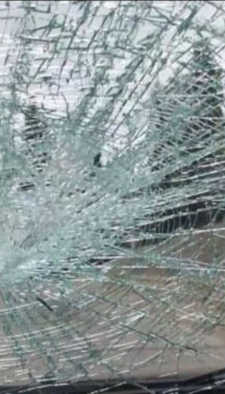 В Днепре поймали пенсионера, который разбил камнями минимум 40 припаркованных авто