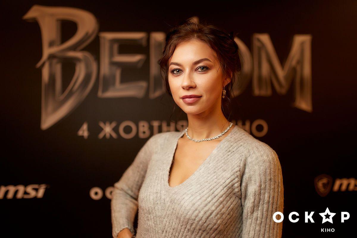"""Звезды на премьере фильма """"Веном""""_1"""