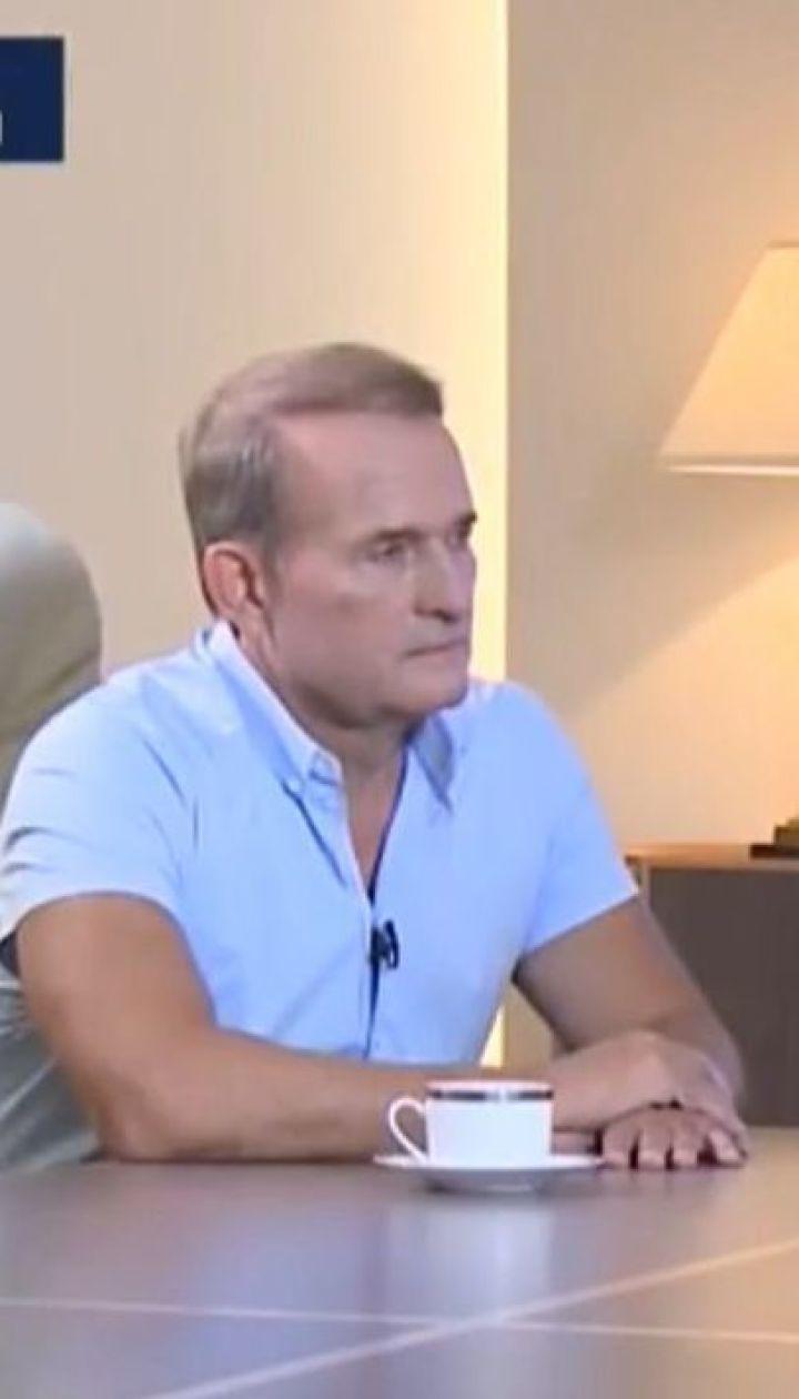 Санкции к владельцам украинских телеканалов могут привести к хаосу в медиа-урегулировании