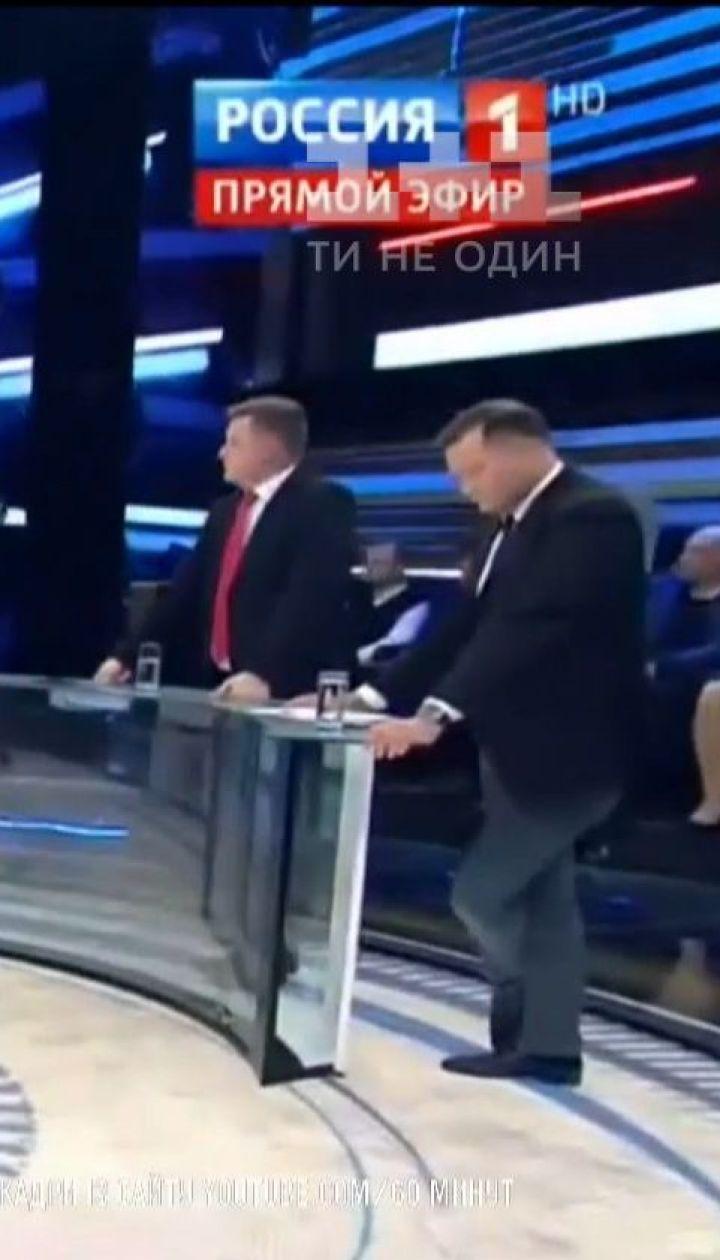 """Депутати хочуть прирівняти ідеологію """"русского мира"""" до фашистської та комуністичної"""