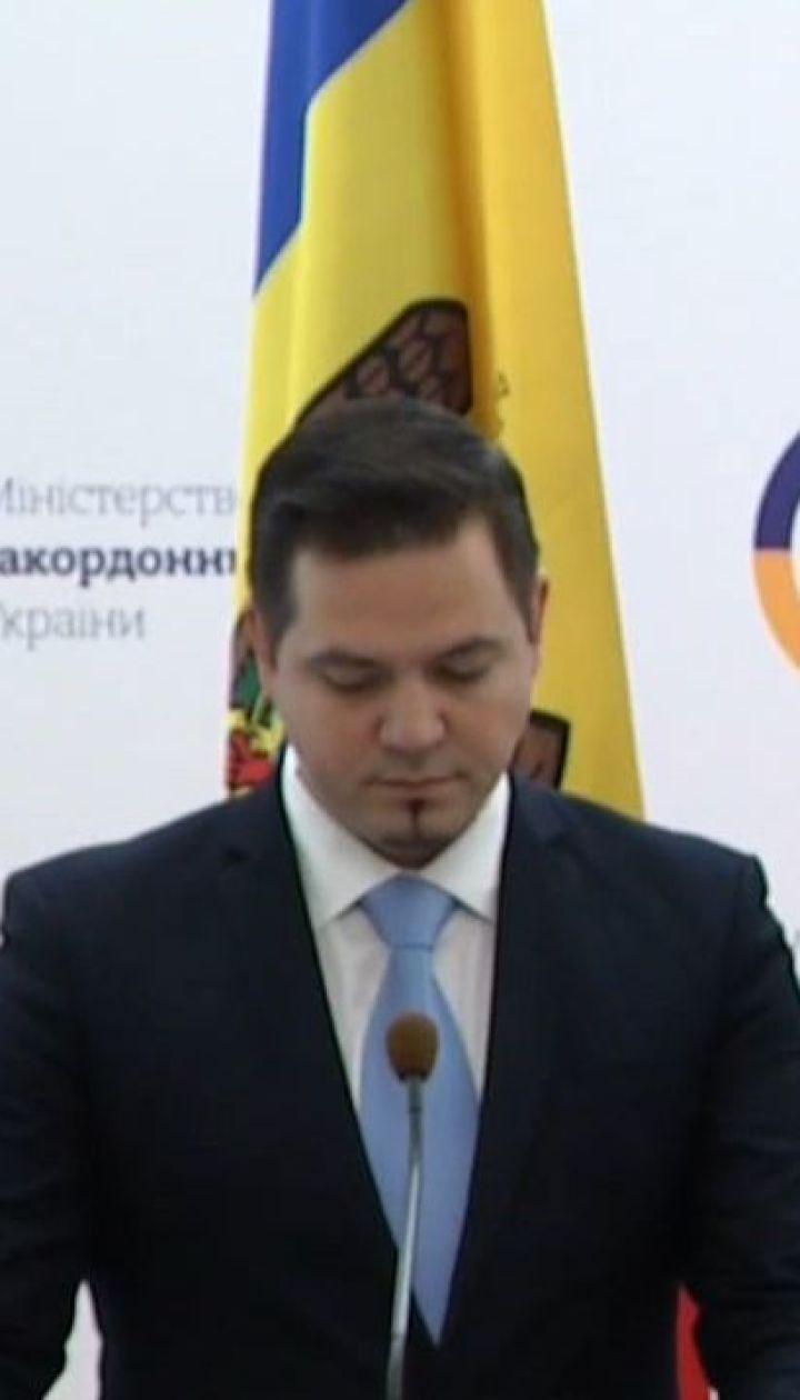 Консул Угорщини у місті Берегове став персоною нон ґрата в Україні