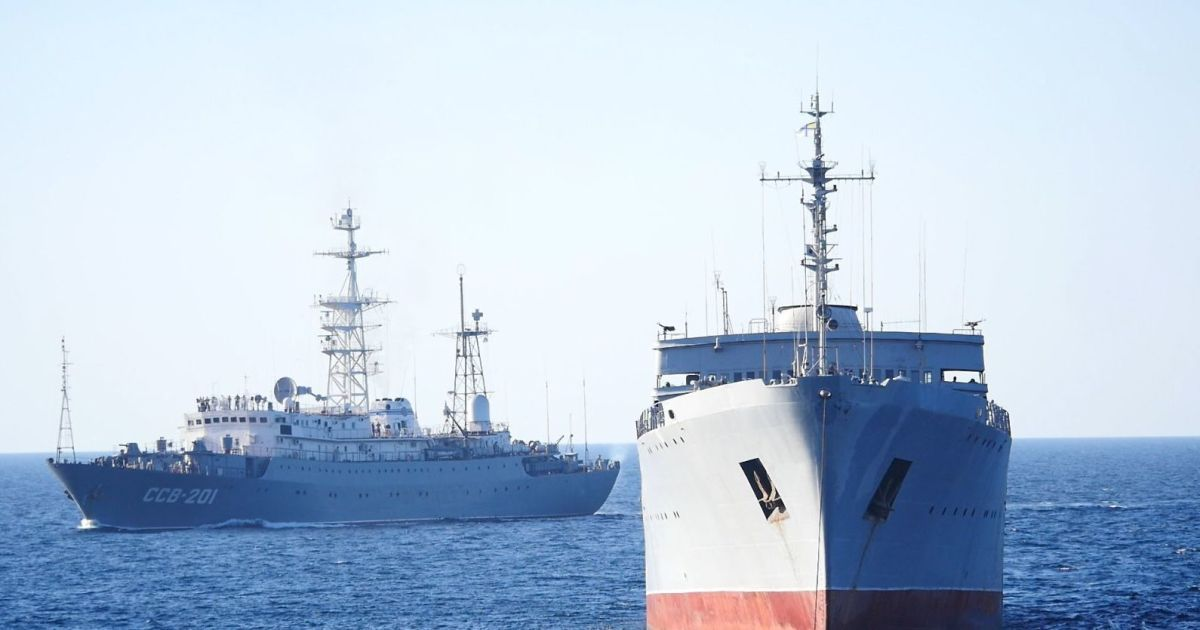 Правительство приняло проект об усилении безопасности в Черном и Азовском морях