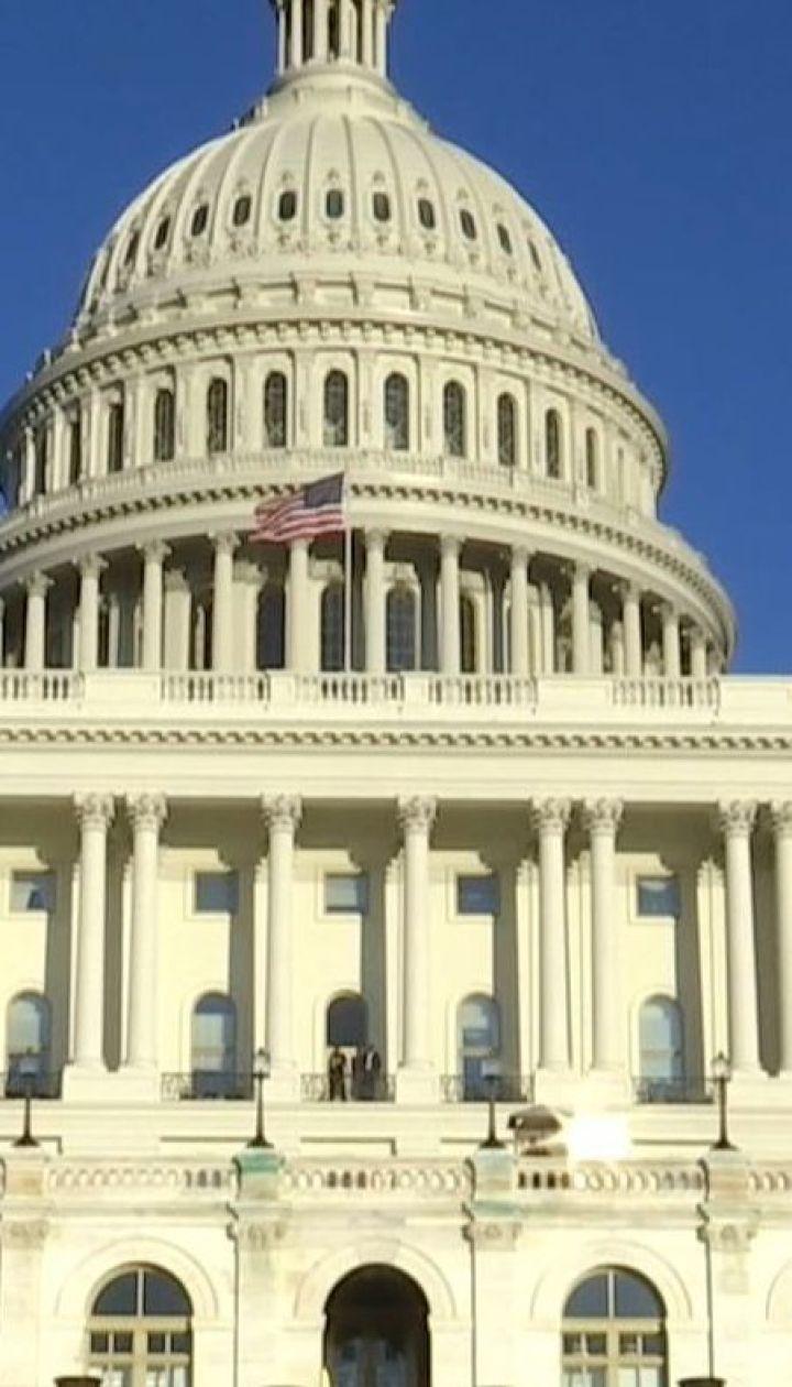 Сенат США признал Голодомор 1932-33 годов геноцидом украинского народа