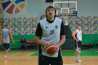Пішов із життя легендарний український баскетболіст Хижняк