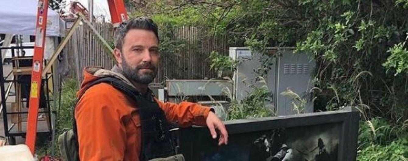 Боротьба з залежністю - це довічна боротьба: Бен Аффлек прокоментував свою реабілітацію