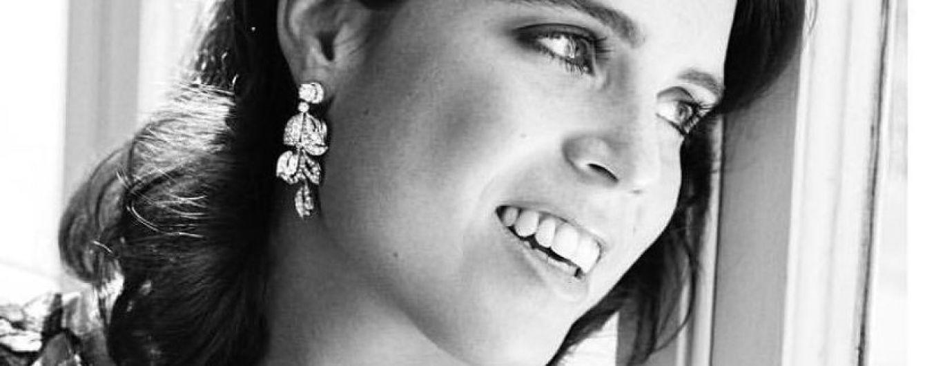 До весілля тиждень: принцеса Євгенія поділилася передсвятковими думками