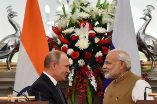 РФ и Индия договорились о поставке пяти полков российских ЗРК С-400
